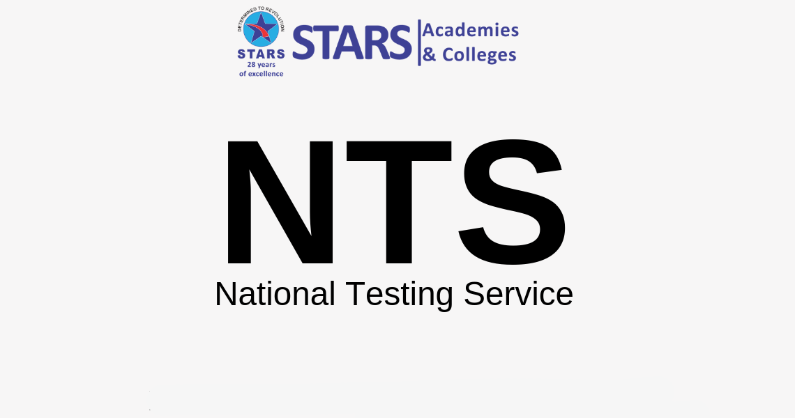 Stars Academy NTS Information